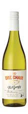 Bottle shot - One Chain Vineyards, The Googly Chardonnay, South Eastern Australia