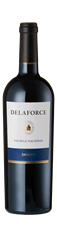 Bottle shot - Delaforce, Touriga Nacional, DOC, Douro, Portugal