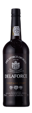 Bottle shot - Delaforce, Vintage Port, Douro, Portugal