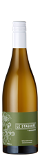 Bottle shot - Garagiste, Le Stagiare Chardonnay, Mornington Peninsula, Australia
