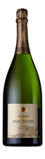 Bottle shot - Pierre Mignon, Brut Prestige, Champagne, France (150cl.)