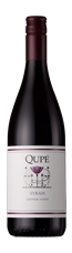 Bottle shot - Qupé, Syrah, Central Coast, California, USA