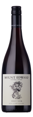 Bottle shot - Mount Edward, Pinot Noir, Central Otago, New Zealand